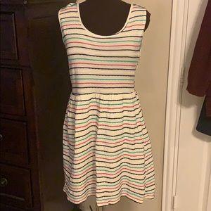 Modcloth dress. Size xl.